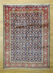 Sale 8585C - Lot 16 - Persian Saruki 320cm x 230cm
