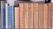 Sale 8568A - Lot 75 - 7 classical volumes, 1928, Publisher Walter J Black, plus 5 other volumes