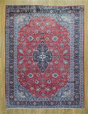 Sale 8585C - Lot 17 - Persian Saruki 400cm x 300cm
