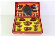 Sale 8944T - Lot 629 - Two boxed sets of Chinese tea wares