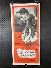 Sale 9003P - Lot 49 - Vintage Movie Poster - The Sensuous Housewife 3