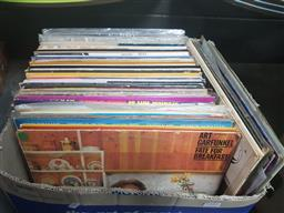 Sale 9152 - Lot 2331 - Box of Rock & Pop incl. Tommey, Lord Sword, etc