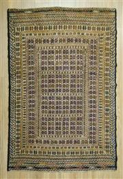 Sale 8585C - Lot 22 - Persian Somak 196cm x 129cm