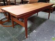 Sale 8607 - Lot 1035 - Trioh Danish Metamorphic Coffee / Dining Table