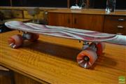 Sale 8511 - Lot 1040 - Vintage Skateboard