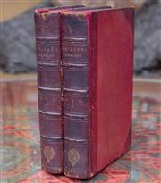 Sale 8568A - Lot 81 - 3 Vols. F Guizot, Memoires to Illustrate the History of my Time, (vols I, II, IV) Richard Bentley Publisher, London, 1858