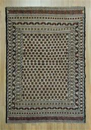 Sale 8585C - Lot 25 - Persian Somak 189cm x 123cm