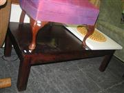 Sale 7944A - Lot 1065 - Timber Coffee Table