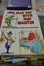 Sale 8013 - Lot 1805 - Collection of Mad Magazines