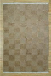 Sale 8585C - Lot 26 - Persian Modern 230cm x 160cm