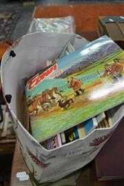 Sale 8013 - Lot 1810 - Collection of Comics incl. Garfield; Footrot  Flats; Snoopy; etc