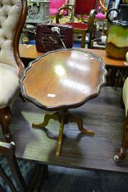 Sale 8035 - Lot 1018 - Timber Occasional Table