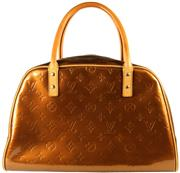 Sale 8057 - Lot 72 - Louis Vuitton Vernis Leather Tompkins Square Bag
