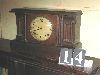 Sale 7504A - Lot 14 - AMERICAN SHELF CLOCK
