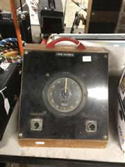 Sale 8809B - Lot 671 - True Autosyn Navagation Instrument