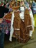 Sale 7490 - Lot 97 - 3 COW GIRL COSTUMES – VESTS