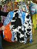 Sale 7490 - Lot 98 - 1 COW GIRL COSTUME - VEST