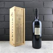 Sale 9062 - Lot 917 - 1x McWilliams Show Reserve Liqueur Muscat - limited release, bottle no. 16839, in timber box