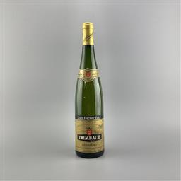 Sale 9257W - Lot 829 - 2007 Trimbach 'Cuvee Frederic Emile' Riesling, Ribeauville