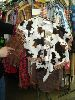 Sale 7490 - Lot 100 - 3 ASSORTED COW GIRL COSTUMES