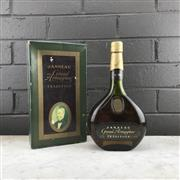 Sale 8976W - Lot 51 - 1x Janneau Tradition VS Grand Armagnac - old bottling, in box