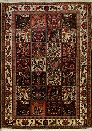 Sale 8424C - Lot 31 - Persian Bakhtiari 200cm x 150cm