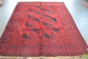 Sale 8428 - Lot 1045 - Afghan Quanduzi (300 x 200cm)