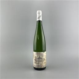 Sale 9257W - Lot 828 - 2009 Trimbach 'Clos Ste Hune' Riesling, Ribeauville