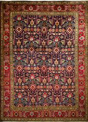 Sale 8335C - Lot 69 - Persian Mahal 390cm x 290cm