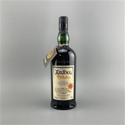 Sale 9142W - Lot 1082 - Ardbeg Distillery Grooves Limited Release Islay Single Malt Scotch Whisky - 2018 Special Committee Only Edition, 51.6% ABV, 700ml