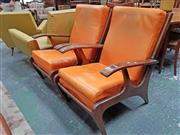 Sale 8930 - Lot 1045A - Pair of Don Rex Tellevue Chairs