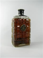 Sale 8329 - Lot 532 - 1x Campbells Distillery Precious Heather Blended Scotch Whisky - old bottling, some losses