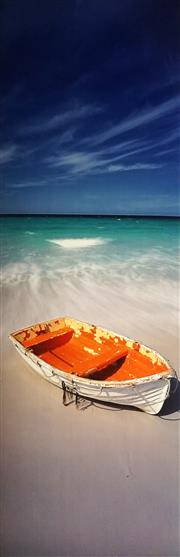 Sale 8791 - Lot 542 - Peter Lik (1959 - ) - Shipwrecked 150 x 48.5cm
