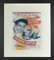 Sale 8635A - Lot 5002 - Frank Sinatra I Fall In Love Too Easily