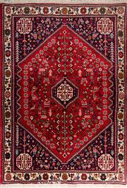 Sale 8447C - Lot 8 - Persian Abada 150cm x 105cm