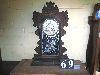 Sale 7504A - Lot 69 - KITCHEN SHELF CLOCK