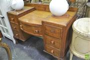 Sale 8418 - Lot 1040 - Timber Dresser
