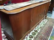 Sale 8480 - Lot 1025 - Antique Style Sideboard