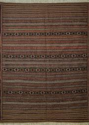 Sale 8406C - Lot 4 - Persian Somak 140cm x 195cm