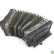 Sale 8648A - Lot 52 - Early Vintage Accordion By Cuckoo