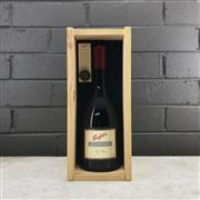 Sale 9062 - Lot 927 - 1x Penfolds Grandfather Rare Tawny, Barossa Valley - in timber presentation box