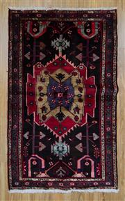 Sale 8566C - Lot 60 - Persian Hamadan 170cm x 102cm