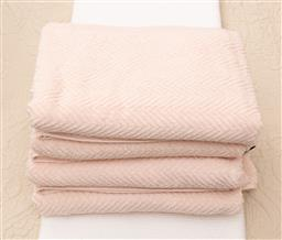 Sale 9248H - Lot 163 - A Large quantitiy of as new pink towels