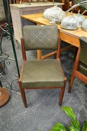 Sale 8019 - Lot 1067 - Set of 4 Chiswell Dining Chairs