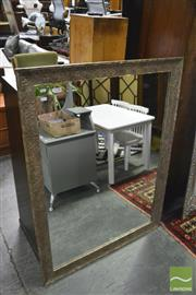 Sale 8392 - Lot 1011 - Gilt Framed Mirror