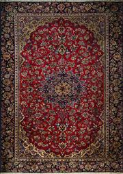 Sale 8406C - Lot 8 - Persian Kashan 350cm x 250cm