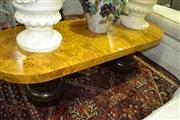 Sale 8093 - Lot 1372 - Art Deco Style Coffee Table