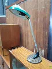 Sale 8566 - Lot 1134 - Angle Poise Lighting LTD Table Lamp
