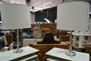 Sale 8161 - Lot 1092 - Pair of Table Lamps