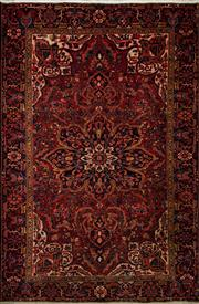 Sale 8406C - Lot 10 - Persian Bakhtiari 350cm x 232cm